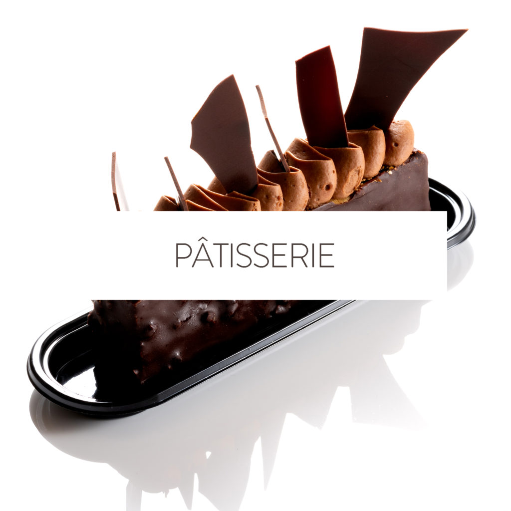 categorie patisserie